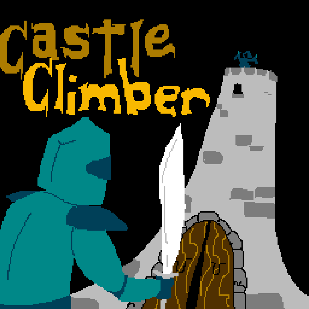 Castle Climber - June 15th, 2013