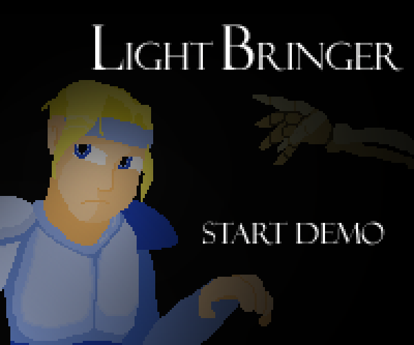 Light Bringer - June 15th, 2012