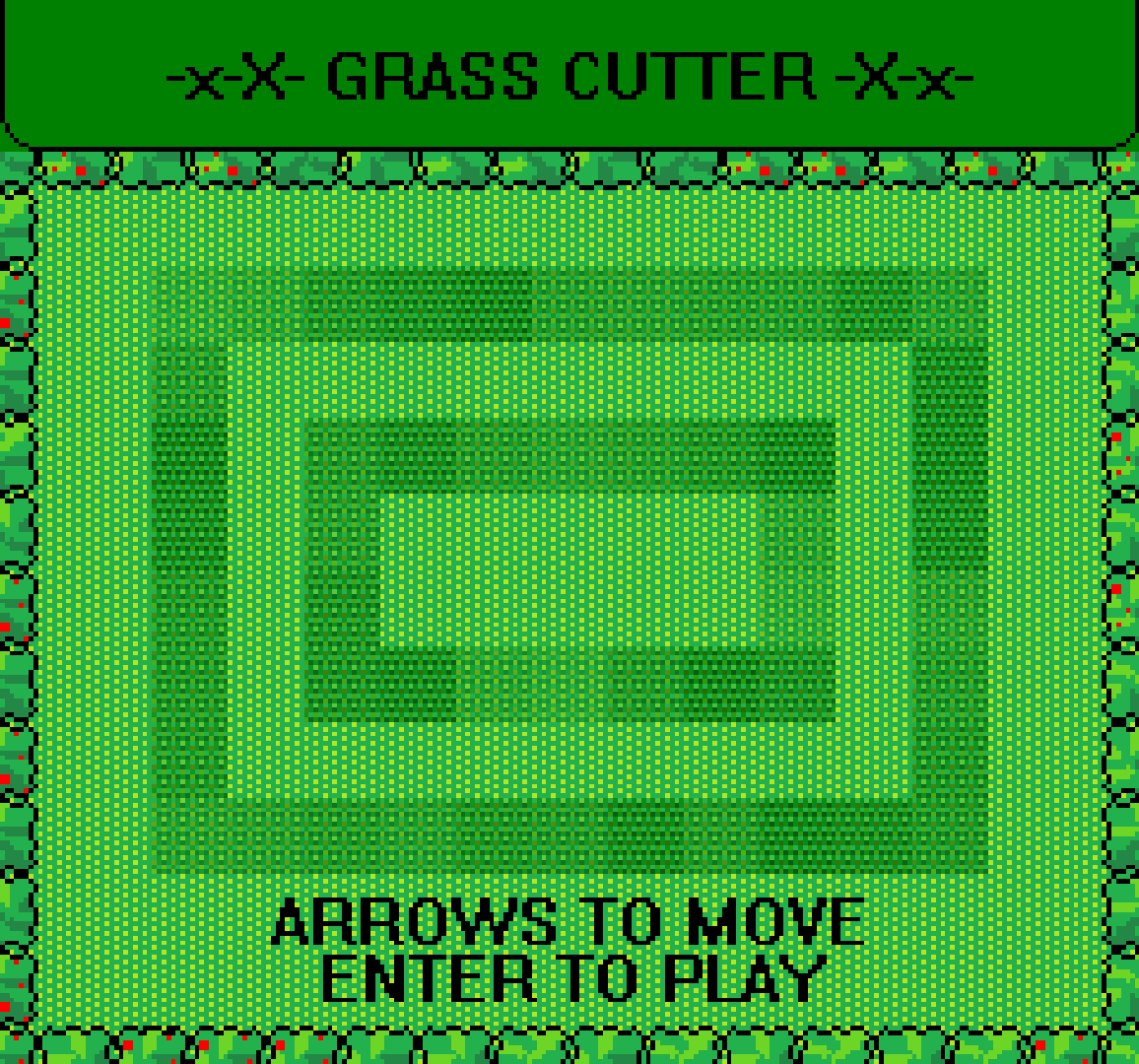Grass Cutter - June 1st, 2012