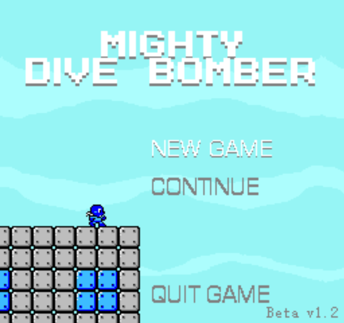 Mighty Dive Bomber - June 20th, 2018