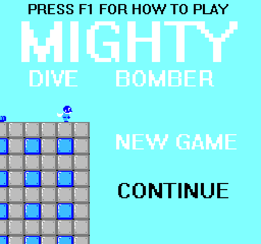 Mighty Dive Bomber (Classic) - July 30th, 2011